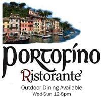 Portofino's Ristorante