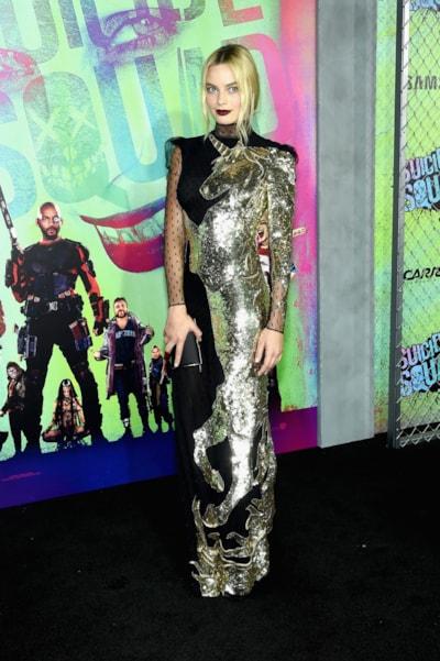 Margot Robbie (Photo by Jamie McCarthy/Getty Images)