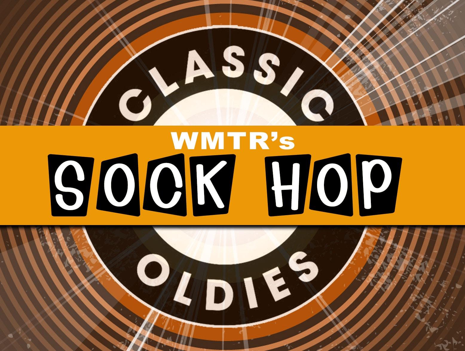 WMTR Sock Hop