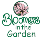 Bloomers In The Garden