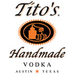 Tito's Homemade Vodka
